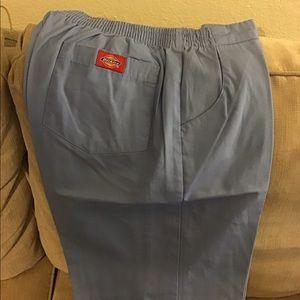 Dickies Other - Uniform scrub pants